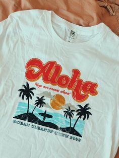 Our newest collection of graphic tees! With distressed, vintage style prints, these are your new go-to wardrobe staple. 70s Shirts, Vinyl Shirts, Vintage Shirts, Vintage Style, Vintage Fashion, Aesthetic T Shirts, Ipad Art, Vintage Hawaiian, Distressed Denim Shorts