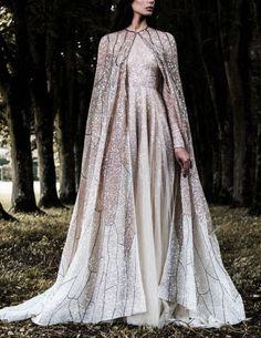Paolo Sebastian Haute Couture Fall/Winter 2017
