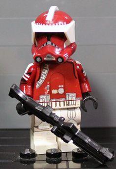 clone army customs scuba echo trooper figures pinterest scubas army and lego. Black Bedroom Furniture Sets. Home Design Ideas