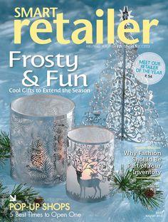 Smart Retailer Magazine - Grow Your Business