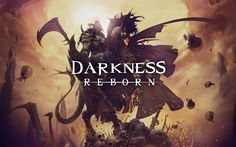 Darkness Reborn for PC - Free Download…
