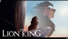 King Kovu Poster. Lion king 4? 3? 3 1/2?