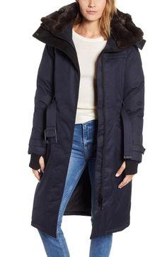 Jaycargogo Womens Faux Fur Vest Shaggy Collar Jacket Cardigan Coat 3 XS