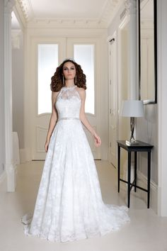 veromia collection something every bride