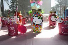 "Photo 1 of 14: Hello Kitty / Birthday ""Hayden's 3rd Birthday"" | Catch My Party"