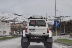 Ijsland 2013