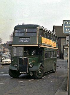 London Transport, Public Transport, 3rd April, Routemaster, Buses And Trains, Double Decker Bus, Bus Coach, London Bus, Bus Station