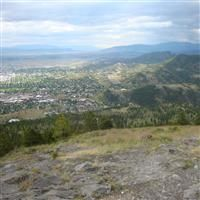 JULY 16 2014 Hiking Helena: Perhaps the best advice you will ever receive: When hiking, be sure to bring along a 17 year-old high school soccer player. This way, if you and your party choose not to bring water ...