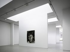 David Zwirner Gallery, New York