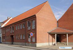 Absalonsgade 13F, 1. t.v.., 4180 Sorø - #ejerlejlighed #ejerbolig #sorø #selvsalg #boligsalg #boligdk