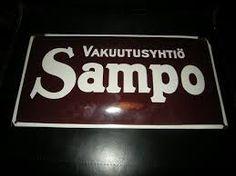 Insurance company Sampo