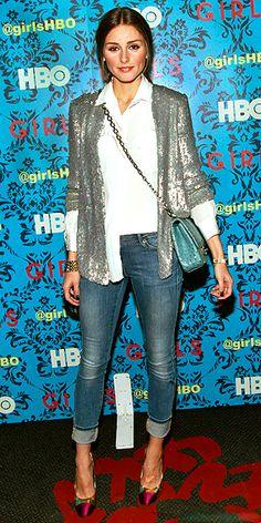 Love Olivia palermo's style.
