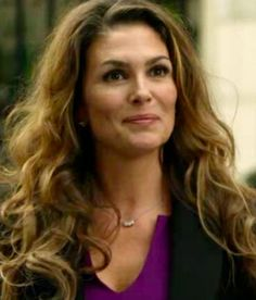 Paige Turco from 'Person of Interest'
