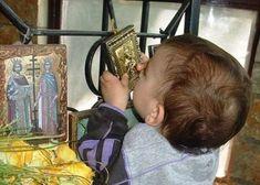 Άγιο Όρος: «Παιδιά μας θέλει ο Χριστός, έτσι να γίνουμε στην ψυχή» Saints, Pride, Spirituality, Toddlers, Wedding, Religious Pictures, Young Children, Valentines Day Weddings, Little Boys
