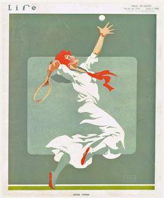 John LaGatta, Life magazine 1915 Aug 15 sportswear!
