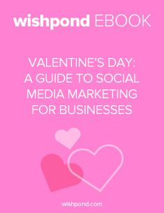 Did you know that the average annual spending on Valentine's Day is $13.19 Billion? Learn how to maximize your sales, improve customer engagement and grow your reach with this informative Ebook.