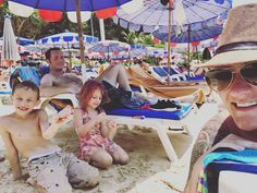 #closest thing to a #family #photo that we're getting #today. Back at the #beach. #naiharn #thailand #happy #blessed #love #play #travel #instagood #travelblogger #worldtravel #alphasoscarmike