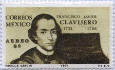 FRANCISCO JAVIER CLAVIJERO, MÉXICO 1971