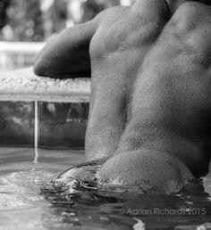 Wet by Adrian R