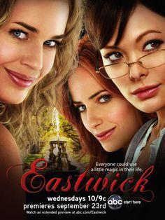 Eastwick  Canceled too soon.....