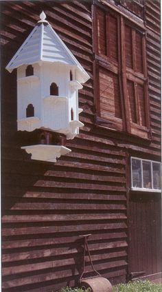 The allington dove cote