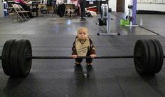 Check out all our Baby Bodybuilder funny pictures here on our site. We update our Baby Bodybuilder funny pictures daily! Fitness Gym, Fitness Humor, Gym Humor, Workout Humor, Funny Fitness, Funny Gym, Fun Funny, Crossfit Humor, Humor Videos