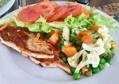Dá pra ser low carb fora de casa! No @portoacai  eu personalizei meu prato pra ficar dentro da minha #dieta e #estilodevida !!! :) #VemComADani #cadeirantesaudavel #cadeirantemaromba  #comidadeverdade #alimentaçãosaudável #food #healthylifestyle #healthyfood #healthychoices #saude #qualidadedevida #dieta #diet #estilodevida  #noexcuses #lchf #lowcarb #portoacai #teamportoacai by daniellenobile