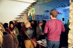 Big Noise: Small Sessions #2 @ SON Gallery in Peckham