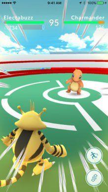 Pokemon GO Poradnik Jak wygrywać każdą walkę