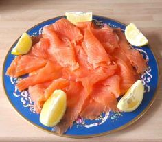 Great Smoked Salmon Recipes. Hooooray! I just got awarded a PURPLE STAR of excellence for this page. This means I am making the web a great place to be. Check it out and tell us what you think. http://www.squidoo.com/great-smoked-salmon-recipes