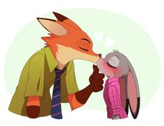 Shop nick and judy 3 zootopia t-shirts designed by iwaxterix as well as other zootopia merchandise at TeePublic. Zootopia Characters, Zootopia Comic, Walt Disney Characters, Zootopia Art, Zootopia Anime, Nick Wilde, Nick E Judy, Pixar, Disney Zootropolis