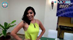 Ilse hermosa candidata a Reina de las Fiestas de Mayo Manzanillo 2017