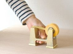 Casting Surface Tape Cutter - Small design by Futagami