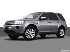 New 2012 Land Rover LR2 HSE For Sale in Peoria IL | Vin: SALFR2BN8CH298123 This is an SUV that is so easy to drive