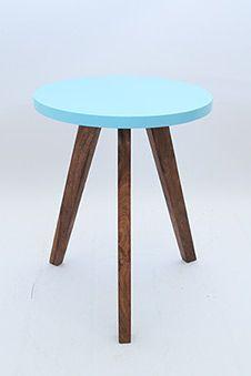 FUD Side-table - Blue