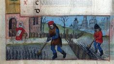 Book of Hours  Brotherton Collection MS 9 University of Leeds