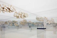 A leading light: Mathias Kiss designs Boucheron's Paris Radiant Room | Watches & Jewellery | Wallpaper* Magazine