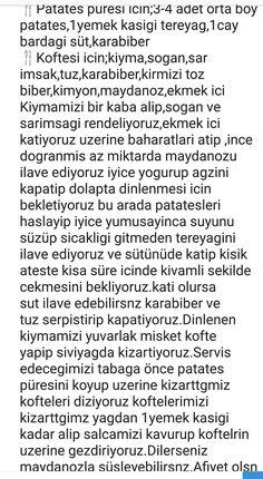 PÜRELİ KÖFTE