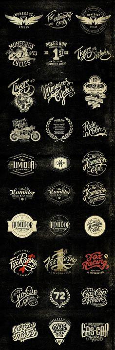 Logos On Pinterest