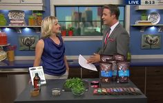 Canada AM: Worth the money or just a waste? Unmasking superfood myths