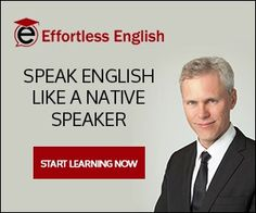 how to learn english speaking easily and quickly