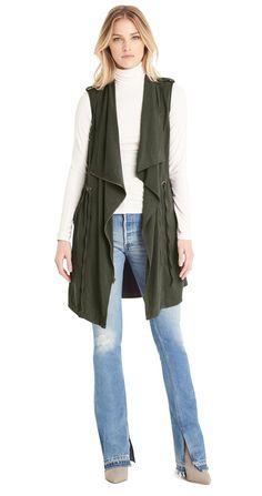 1b4a4532f26 Convertible Vest Dress. Clothing CompanySignature  StyleConvertibleSpandexStretchesWindow ShoppingVestMen s Waistcoat. Shop  the Michael Stars ...