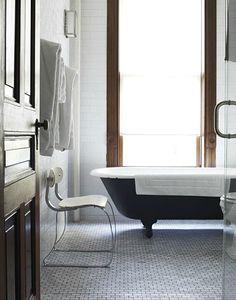 design labyrinth: interior: bathroom