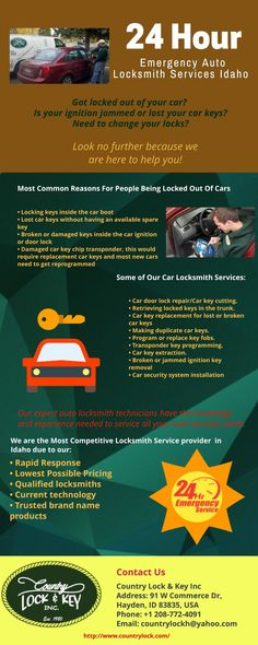 Locked out of your car? We offer a full range of automotive locksmith services to cover all your vehicle security needs. Call us today for a quick and friendly service. 24 Hour Locksmith, Auto Locksmith, Automotive Locksmith, Emergency Locksmith, Locksmith Services, Locked Out Of Car, Security Service, Vehicle, Range