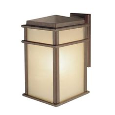 """Murray Feiss Mission Lodge 15"""" High Outdoor Wall Lantern -"""