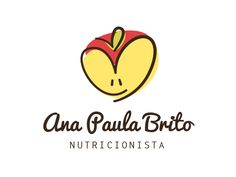 logo design for a nutritionist.