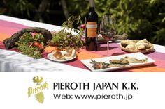 Pieroth Japan