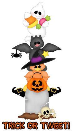 Colgante halloween