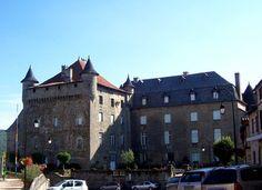 Château de Lacapelle-Marival 46