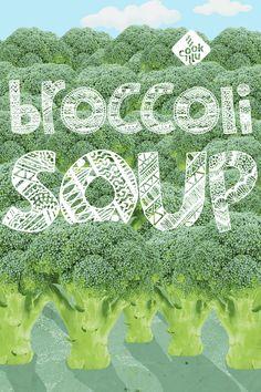 zupa-brokułowa